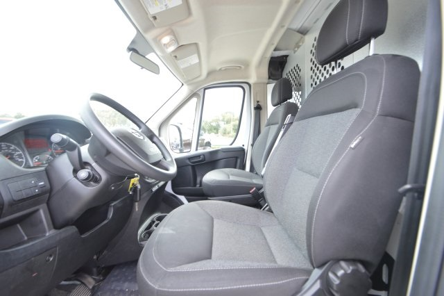 2017 ProMaster 1500 Low Roof FWD,  Empty Cargo Van #532247M - photo 14