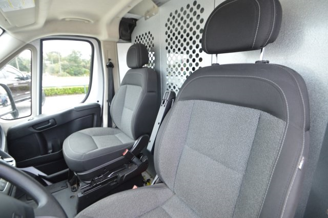 2017 ProMaster 1500 Low Roof FWD,  Empty Cargo Van #532247M - photo 15