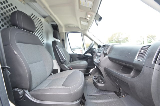 2017 ProMaster 1500 Low Roof FWD,  Empty Cargo Van #532247M - photo 20