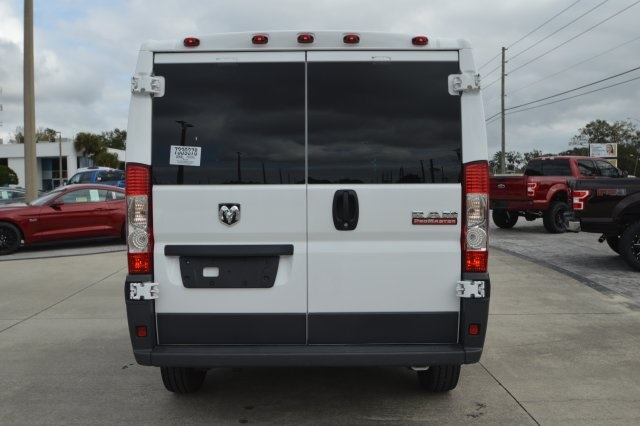2017 ProMaster 1500 Low Roof FWD,  Empty Cargo Van #532247M - photo 5