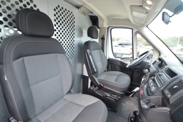 2017 ProMaster 1500 Low Roof FWD,  Empty Cargo Van #532247M - photo 8
