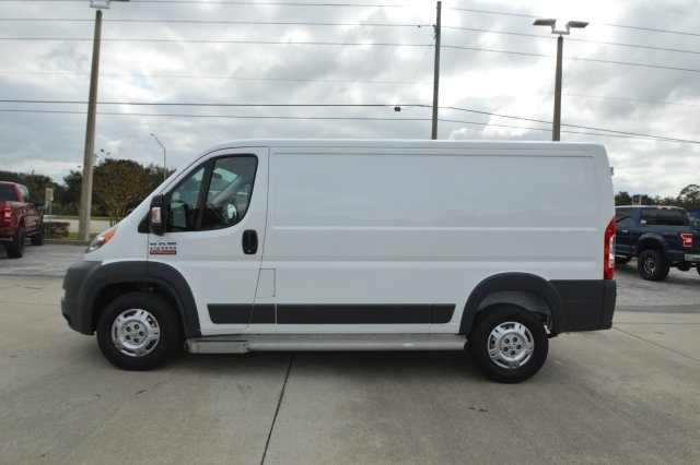 2017 ProMaster 1500 Low Roof FWD,  Empty Cargo Van #532247M - photo 10