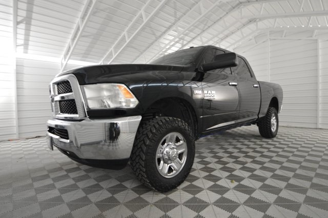 2015 Ram 2500 Crew Cab 4x4, Pickup #556995 - photo 10