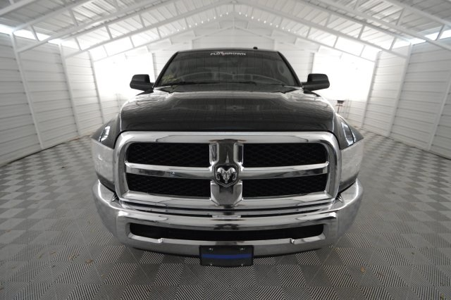 2015 Ram 2500 Crew Cab 4x4, Pickup #556995 - photo 11