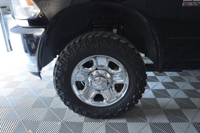 2015 Ram 2500 Crew Cab 4x4, Pickup #556995 - photo 12