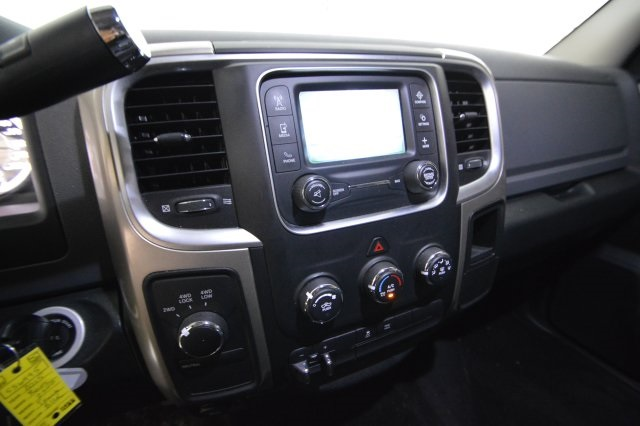 2015 Ram 2500 Crew Cab 4x4, Pickup #556995 - photo 19