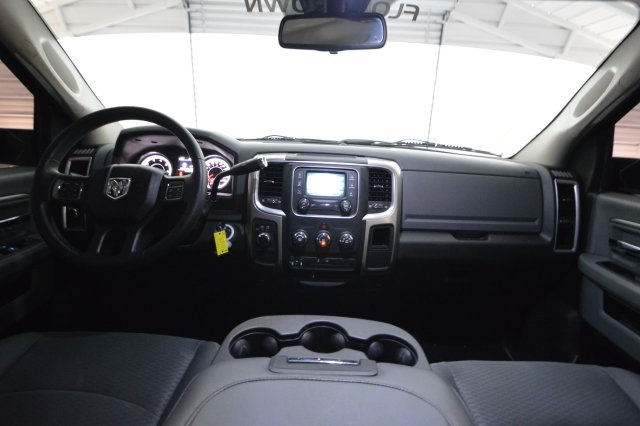 2015 Ram 2500 Crew Cab 4x4, Pickup #556995 - photo 24