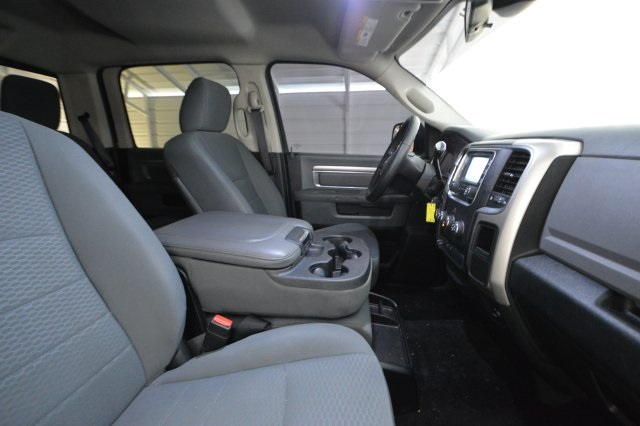 2015 Ram 2500 Crew Cab 4x4, Pickup #556995 - photo 29