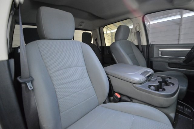 2015 Ram 2500 Crew Cab 4x4, Pickup #556995 - photo 30