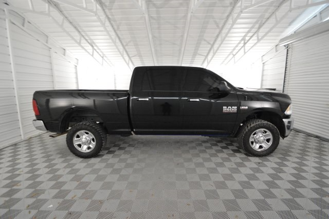 2015 Ram 2500 Crew Cab 4x4, Pickup #556995 - photo 5