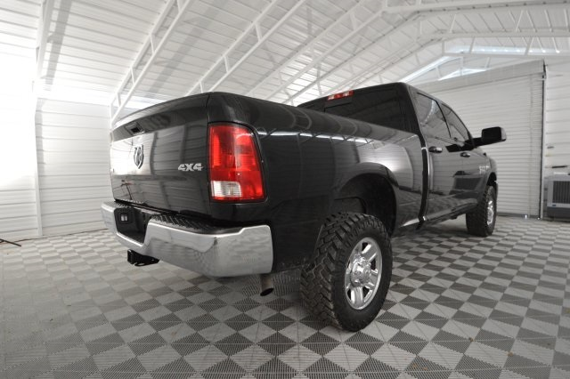 2015 Ram 2500 Crew Cab 4x4, Pickup #556995 - photo 2