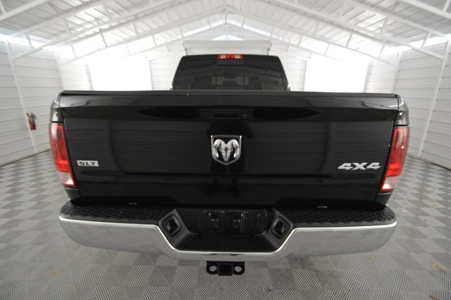 2015 Ram 2500 Crew Cab 4x4, Pickup #556995 - photo 7