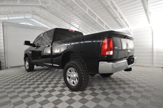 2015 Ram 2500 Crew Cab 4x4, Pickup #556995 - photo 8