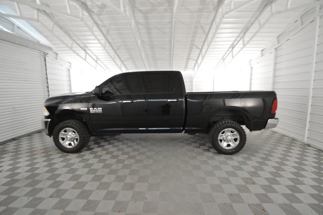 2015 Ram 2500 Crew Cab 4x4, Pickup #556995 - photo 9