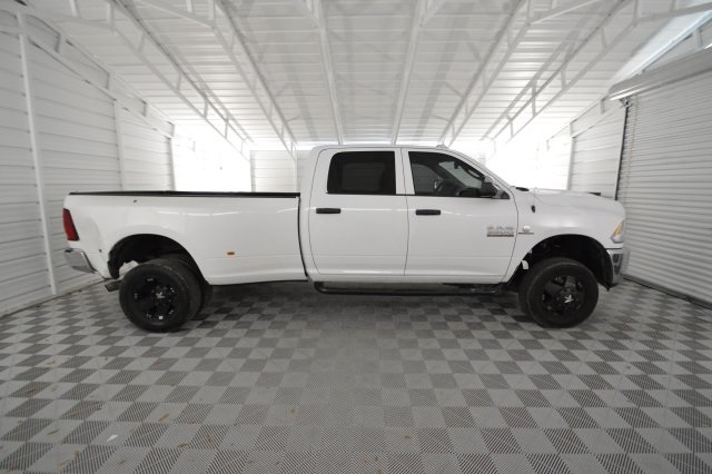 2015 Ram 3500 Crew Cab DRW 4x4, Pickup #561457 - photo 4