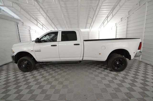 2015 Ram 3500 Crew Cab DRW 4x4, Pickup #561457 - photo 6