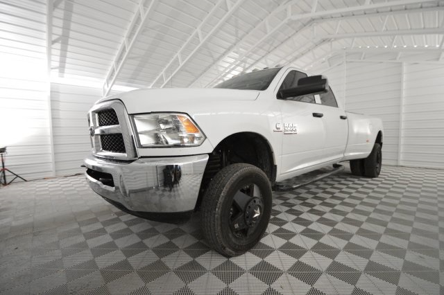 2015 Ram 3500 Crew Cab DRW 4x4, Pickup #561457 - photo 7