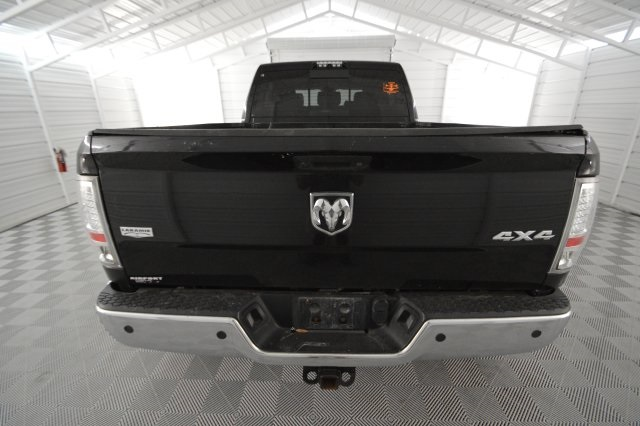 2015 Ram 3500 Mega Cab DRW 4x4, Pickup #565160 - photo 4