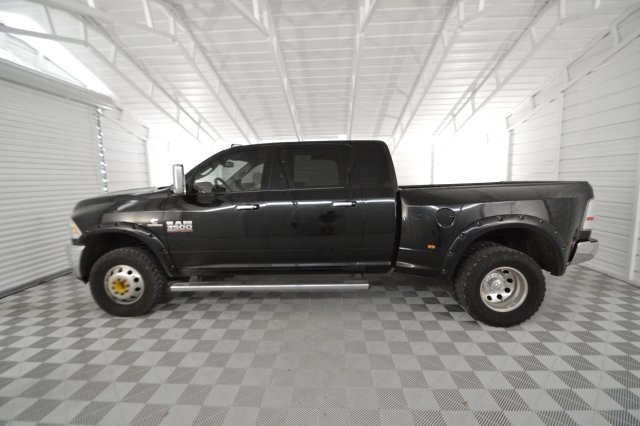 2015 Ram 3500 Mega Cab DRW 4x4, Pickup #565160 - photo 7