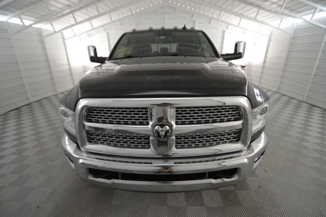 2015 Ram 3500 Mega Cab DRW 4x4, Pickup #565160 - photo 12