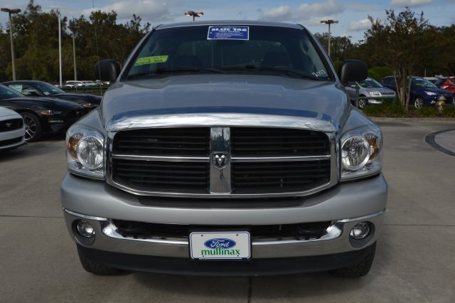 2007 Ram 2500 Quad Cab 4x4 Pickup #573505 - photo 10