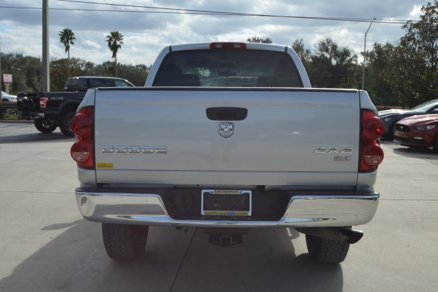 2007 Ram 2500 Quad Cab 4x4 Pickup #573505 - photo 5