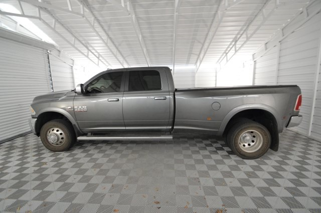2013 Ram 3500 Crew Cab DRW 4x4, Pickup #591605C - photo 9