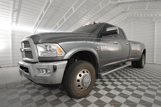 2013 Ram 3500 Crew Cab DRW 4x4, Pickup #591605C - photo 11