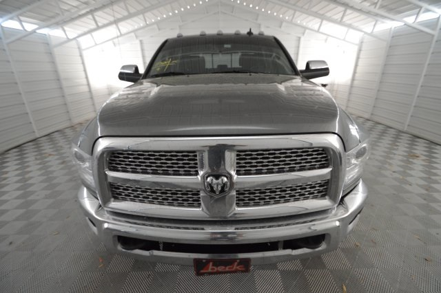 2013 Ram 3500 Crew Cab DRW 4x4, Pickup #591605C - photo 12