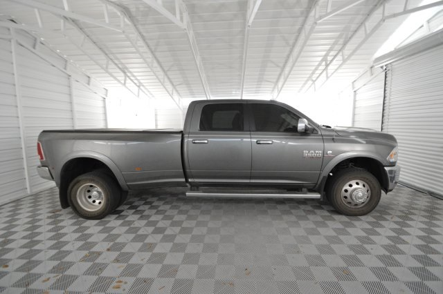 2013 Ram 3500 Crew Cab DRW 4x4, Pickup #591605C - photo 3