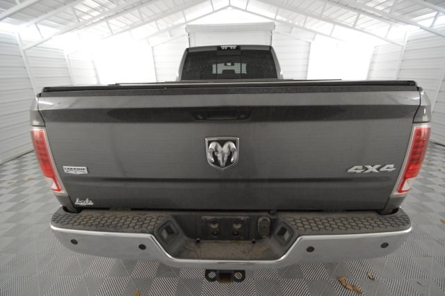 2013 Ram 3500 Crew Cab DRW 4x4, Pickup #591605C - photo 5