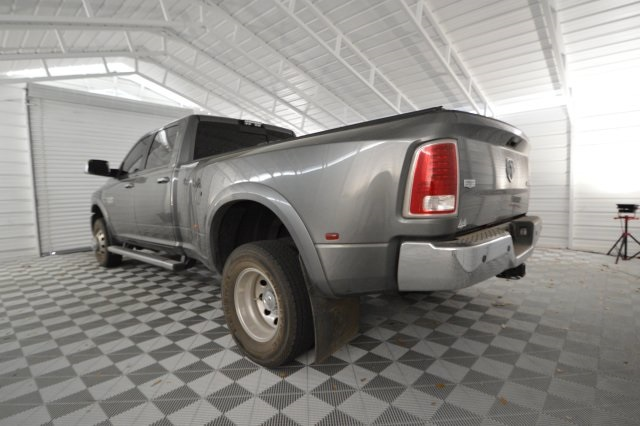 2013 Ram 3500 Crew Cab DRW 4x4, Pickup #591605C - photo 7