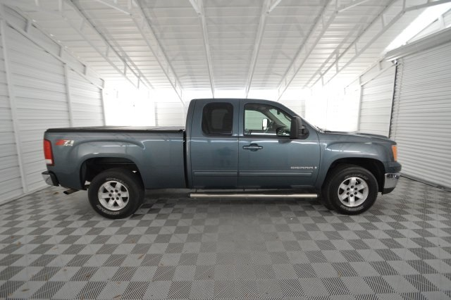 2007 Sierra 1500 Extended Cab 4x4, Pickup #598346 - photo 3