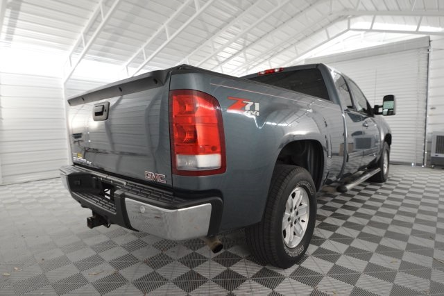 2007 Sierra 1500 Extended Cab 4x4, Pickup #598346 - photo 2