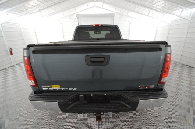 2007 Sierra 1500 Extended Cab 4x4, Pickup #598346 - photo 4