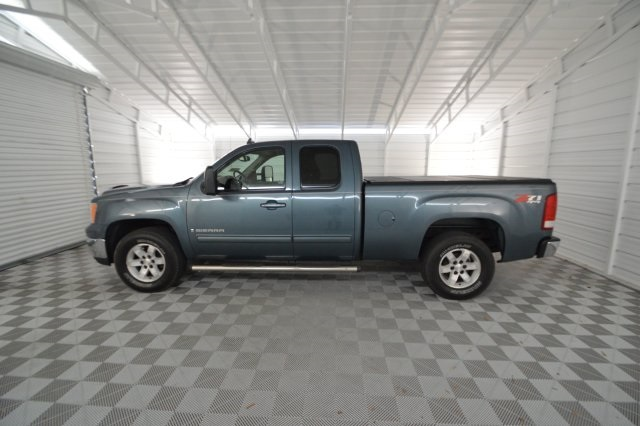 2007 Sierra 1500 Extended Cab 4x4, Pickup #598346 - photo 6