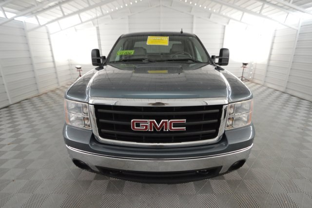 2007 Sierra 1500 Extended Cab 4x4, Pickup #598346 - photo 8