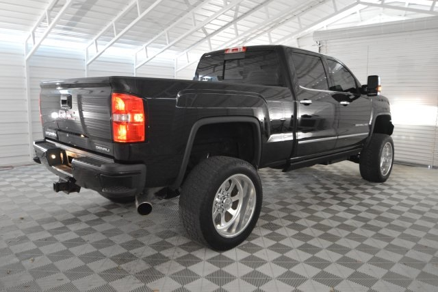 2015 Sierra 2500 Crew Cab 4x4, Pickup #605036 - photo 2