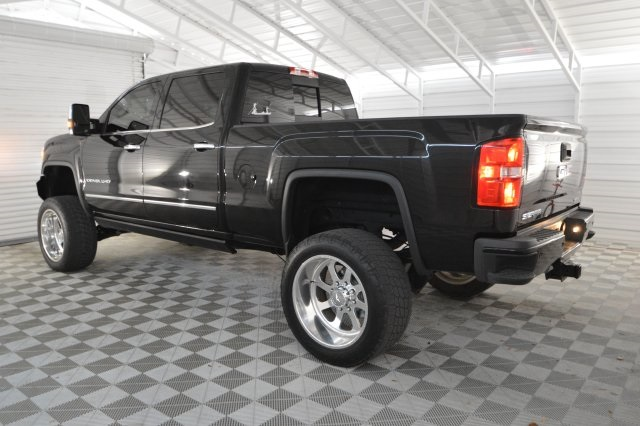 2015 Sierra 2500 Crew Cab 4x4, Pickup #605036 - photo 5