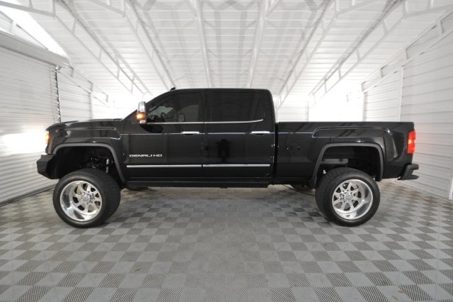 2015 Sierra 2500 Crew Cab 4x4, Pickup #605036 - photo 6