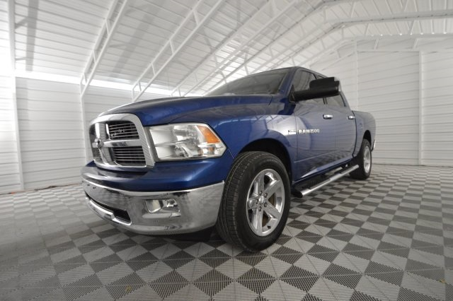 2011 Ram 1500 Crew Cab, Pickup #613683 - photo 11