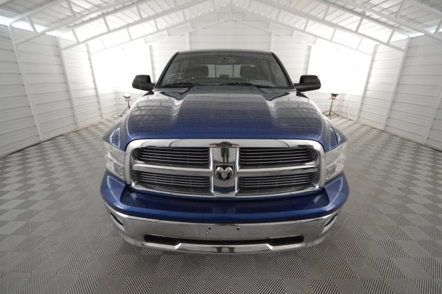 2011 Ram 1500 Crew Cab, Pickup #613683 - photo 13
