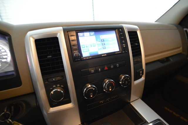 2011 Ram 1500 Crew Cab, Pickup #613683 - photo 23