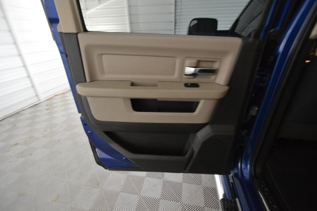 2011 Ram 1500 Crew Cab, Pickup #613683 - photo 26