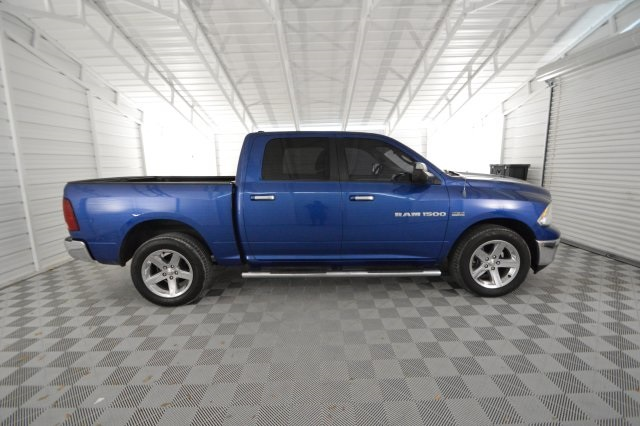2011 Ram 1500 Crew Cab, Pickup #613683 - photo 5