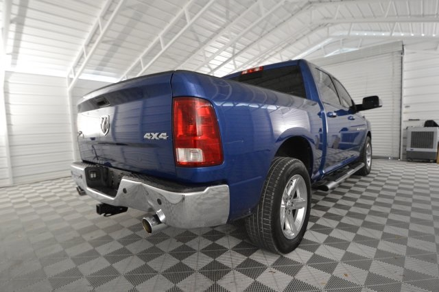 2011 Ram 1500 Crew Cab, Pickup #613683 - photo 2
