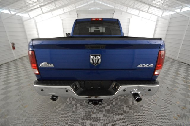 2011 Ram 1500 Crew Cab, Pickup #613683 - photo 7