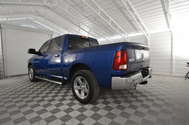2011 Ram 1500 Crew Cab, Pickup #613683 - photo 8