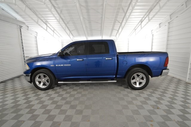 2011 Ram 1500 Crew Cab, Pickup #613683 - photo 10
