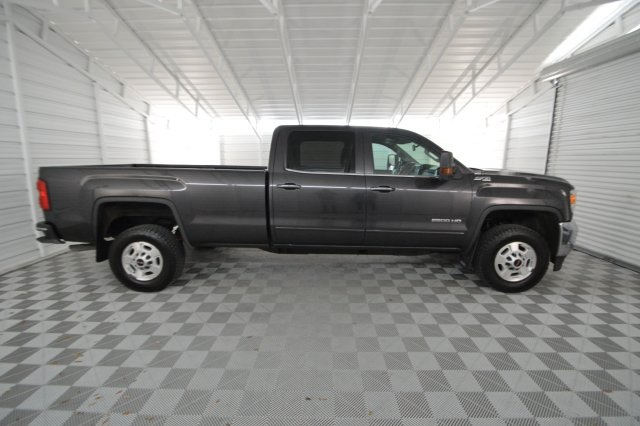 2015 Sierra 2500 Crew Cab 4x4, Pickup #624930 - photo 5